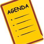 Summer Retreat Agenda